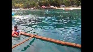 FILIPINY 11 OSLOB CEBU Największe Ryby Świata - Rekiny Wielorybie