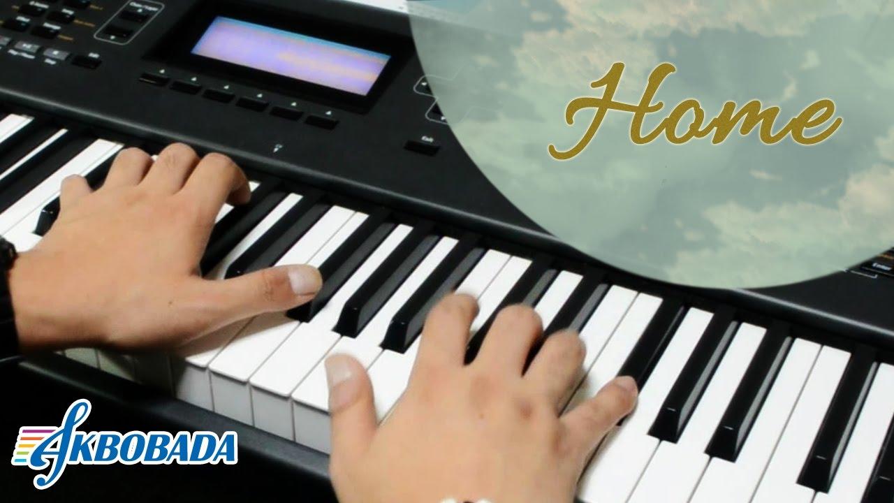 home park hyo shin home piano cover youtube. Black Bedroom Furniture Sets. Home Design Ideas