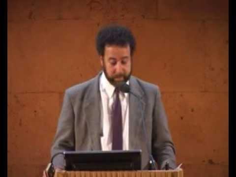 DAN ! Conference - Roma 2007 - Steve Edelson: