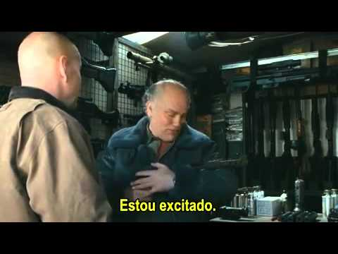 RED 2 - Aposentados e Ainda Mais Perigosos (Trailer Legendado) from YouTube · Duration:  2 minutes 1 seconds