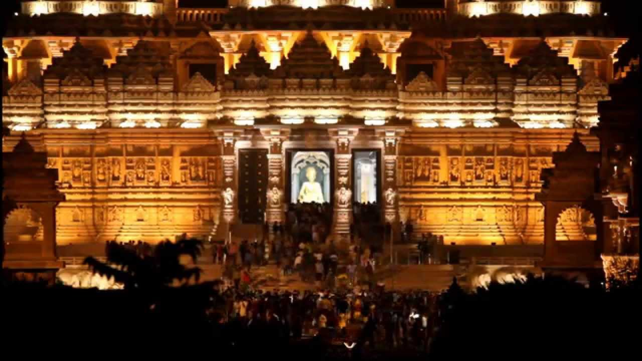 Akshardham delhi hd youtube altavistaventures Gallery