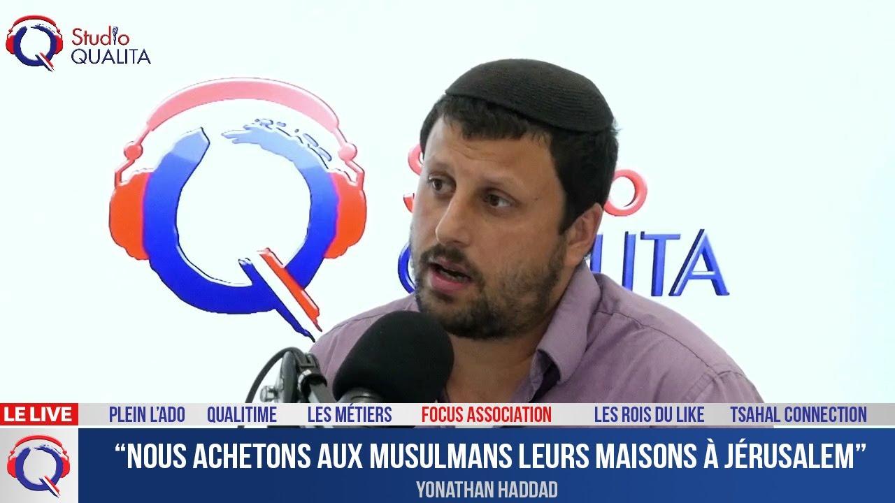 """""""Nous achetons aux musulmans leurs maisons à Jérusalem"""" - Focus#426"""