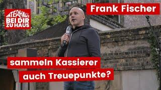 Frank Fischer über Leute im Einzelhandel