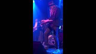 Anderson East - Tupelo Honey - Birchmere 11-9-16a ?