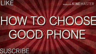 how to know full factions information of any phone