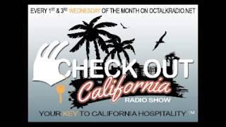 Checkout California