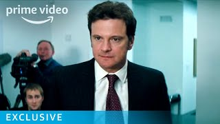 Happy Birthday, Colin Firth - Exclusive | Prime Video