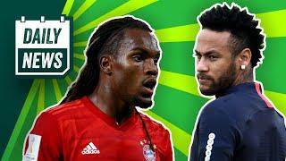 Real Madrid: Monster-Angebot für Neymar? Barcelona-Talent für Schalke 04?