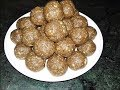 Methi Gond Ke Laddu mp3