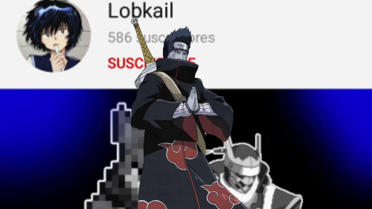 Crítica a lobkail , [Dark Mist],jefe furia, 100000.000.000 de argumetos