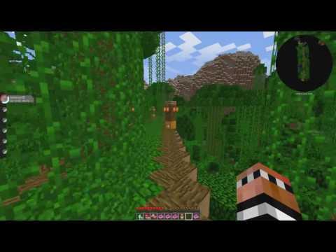 МИСТИК ПОКЕМОНЫ. Я ВЫБИРАЮ ТЕБЯ! #1 ДЕРЕВНЯ ПОКЕМОНОВ Minecraft