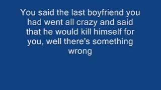 The High Court-Alien with lyrics