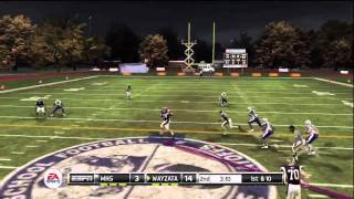 NCAA Football 11: Road to Glory ft. Lando Lakes - S1:EP1