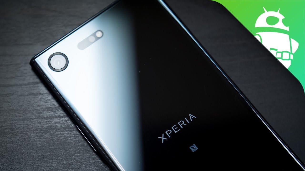 Sony Xperia XZ Premium - REVIEW