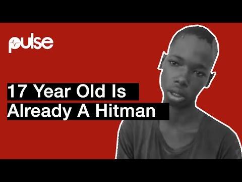 17-yr-old Boko Haram member, Ali Mustafa, Confess To Have Killed 18 People | Pulse TV