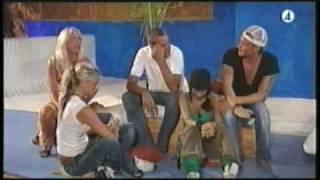 Paradise Hotel: Marcus får SPEL på Olinda