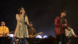 Brisia Jodie ft. Arsy Widianto - SOULMATE (cover)
