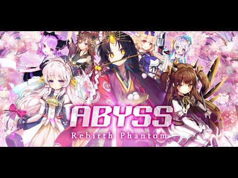 Abyss : Rebirth phantom