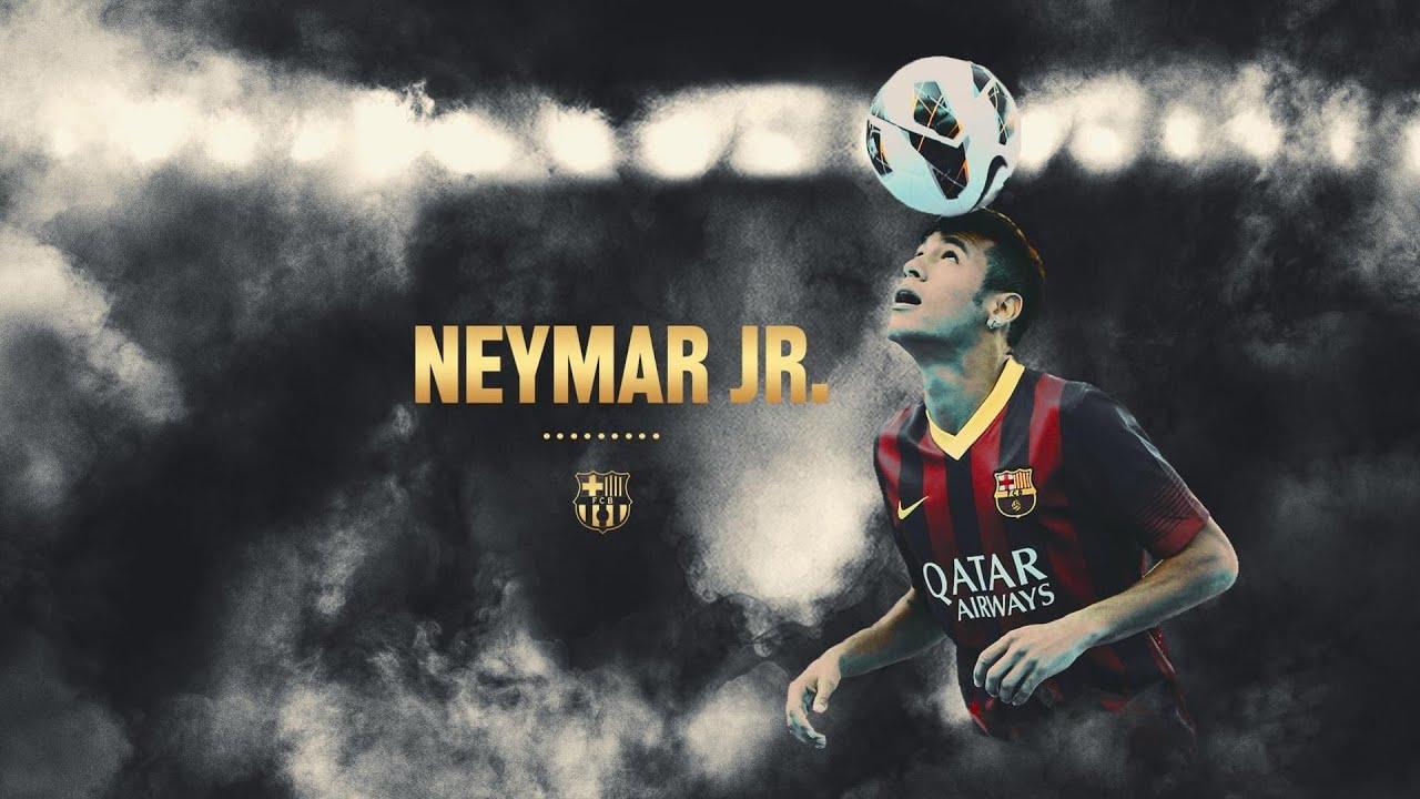Neymar | DNA | Goals & Skills