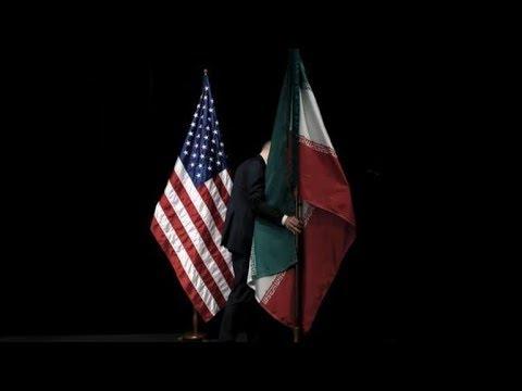 Iran Declares U.S. 'state Sponsor Of Terrorism'