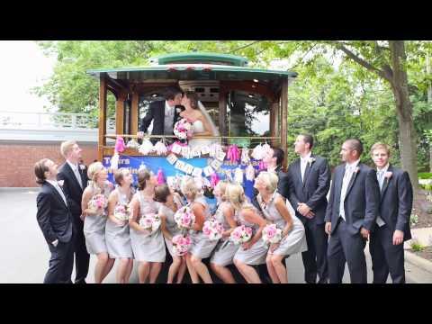 Country Club of Richmond Virginia Wedding Highlight Video