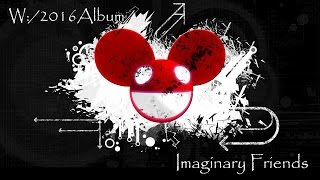 Deadmau5- W:/2016ALBUM/ (Full Album)