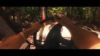 Turismo natural y bienestar en Occidental Tucancún