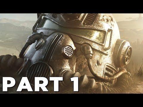 fallout-76-walkthrough-gameplay-part-1---intro-(ps4-pro)
