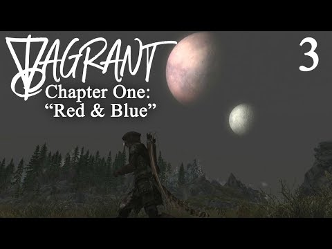 "Vagrant - Ch 01, Ep 03 - ""Soggy"""