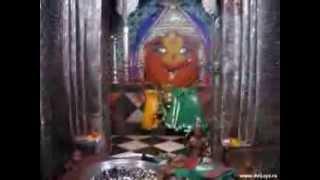 Renuka Devi svayambhu Mahasaraswati - Ренука Деви сваямба Махасарасвати