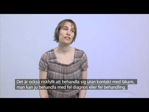 Lakemedelsverket varnar for varkmedicin