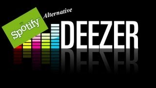 Deezer ( Günstige Spotify alternative) [German][HD]