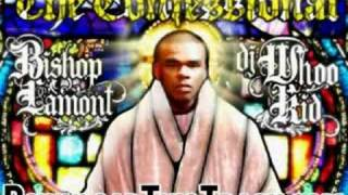 bishop lamont - City Lights - The Confessional