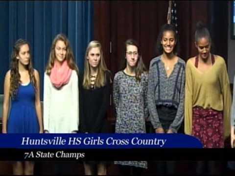 Huntsville City Council 12.15.16