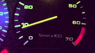 Шалят холостые обороты VW Passat B3 RP.AVI(, 2011-05-30T17:12:35.000Z)