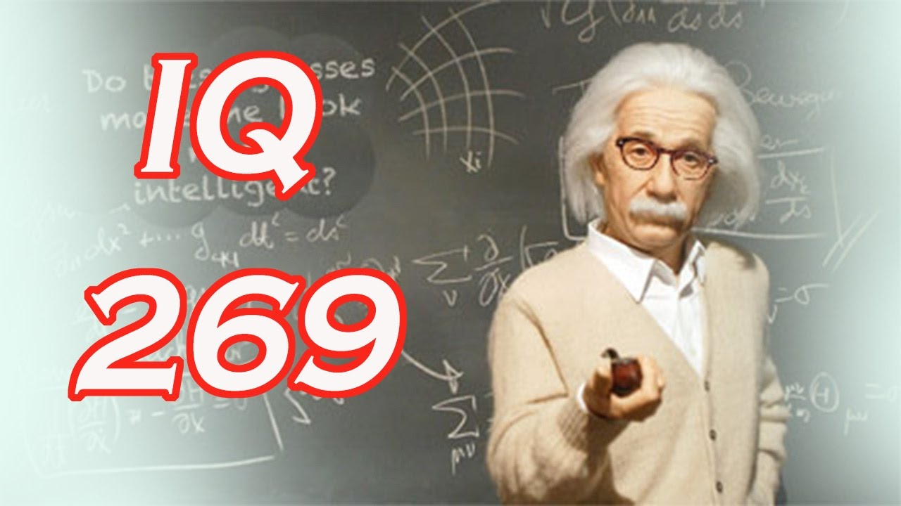 Top Smartest People Ever – Amazing #Science