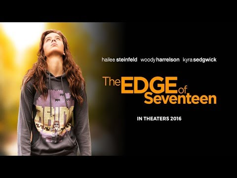 Episode 7: The Edge Of Seventeen