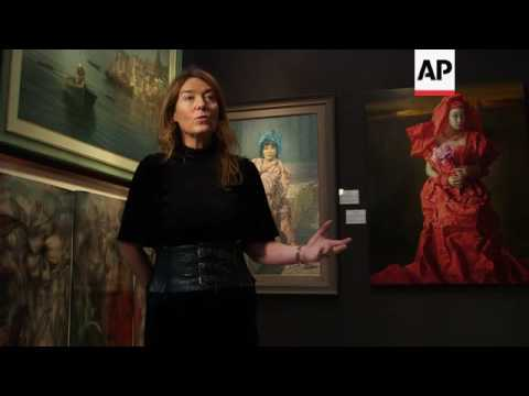 Art and antiques market booming post Brexit