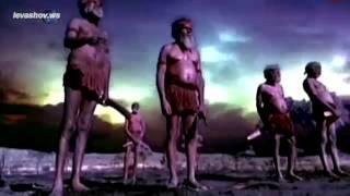 Откуда появился человек на Земле