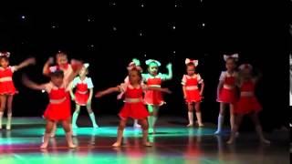 Детский танец   Ладошки(Самые свежие выпуски детские таланты со всего мира! Подписывайтесь на наш канал!, 2015-03-19T09:07:48.000Z)