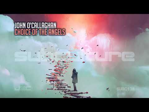 John O'Callaghan - Choice of the Angels [full version]
