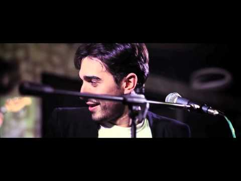 Music Academy Bari: Mister Wilson Live.mov