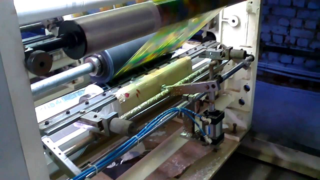 gravure printing A printing method which utilizes engraved cylinders or, infrequently, cylinder-mounted plates as the image carriers the image areas are etched into the surface of the cylinder as a collection of tiny cells.