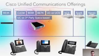 cisco uc phone system offering comparison