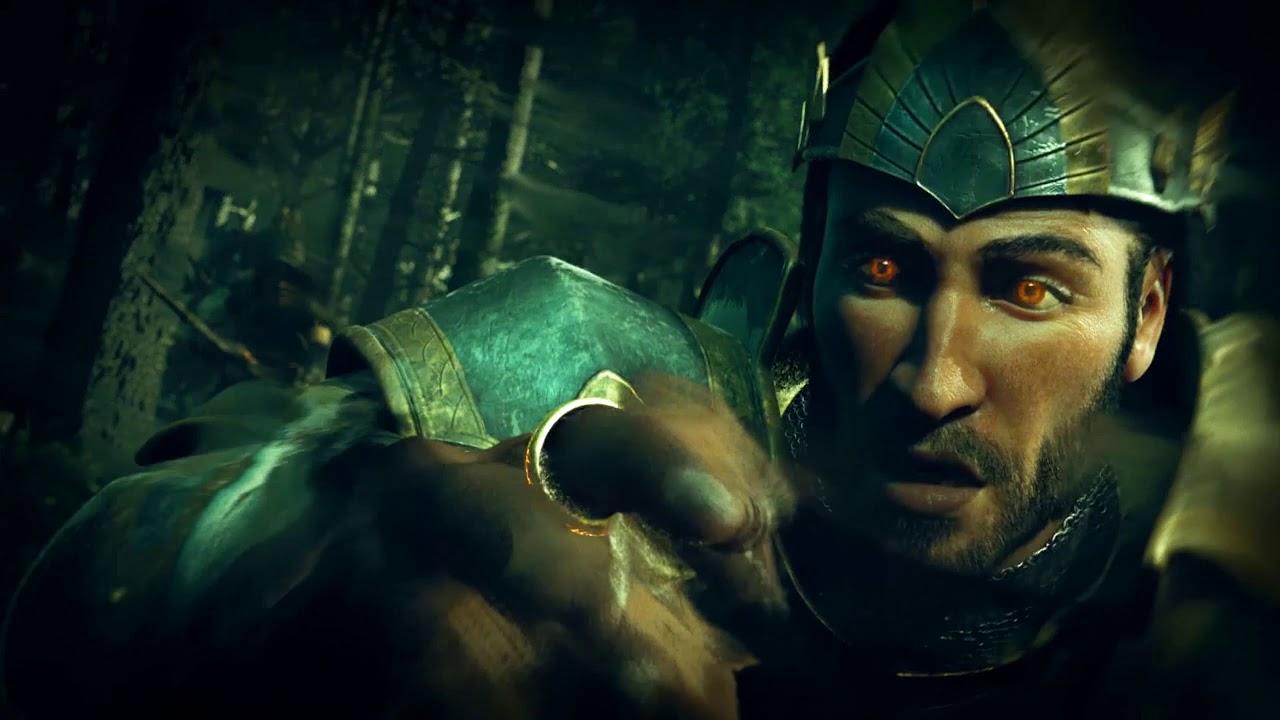 WALCZYMY Z SAURONEM! ŚRÓDZIEMIE: CIEŃ WOJNY #17   Shadow of War   1440p Gameplay PL