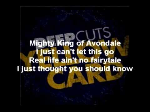 Yellowcard - Avondale (Acoustic)