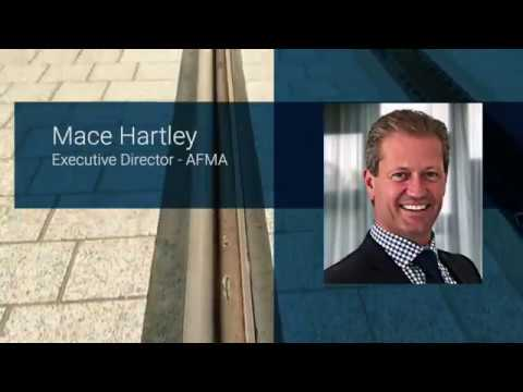 Mace Hartley (AFMA) at M15 Sydney 2019