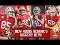 Live! Where Are The 49ers In Their Rebuild? Should The 49ers Trade Robbie Gould?