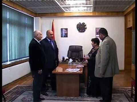 Նոր Նորք վարչական շրջան 'Դպրություն 7' 2010թ