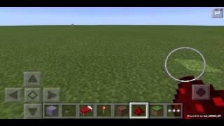 Minecraft pe kapı zili nasıl yapılır